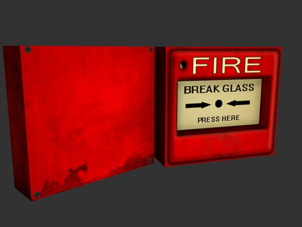 Fire alarm final