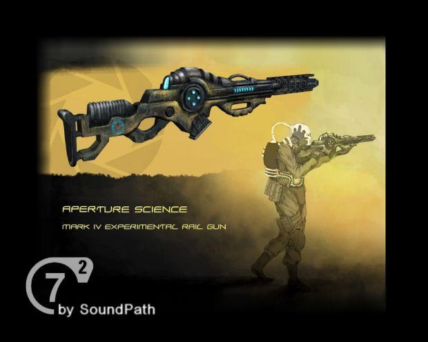Rail gun- concept