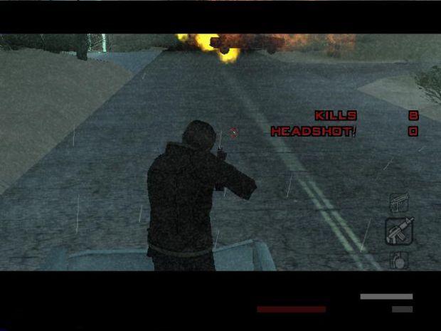 [ES] GTA San Andreas + Tutorial como poner mods + Mods. Minimission
