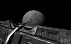 Solar System Screen 9