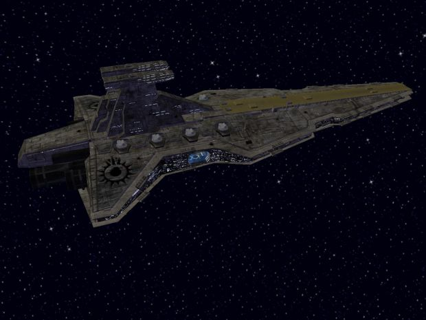 Black Sun Venator - Alpha Status - Image 3