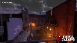 Fistful of Frags beta 2.5 additions