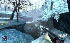 fof_snowy by Leon Kilean