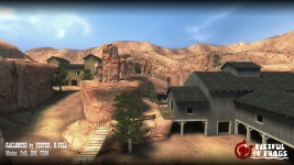 New map: railhouse.