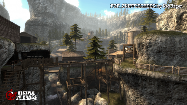 Featuring 2 new maps in version 3.9