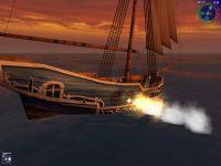 Fire! BOOM BOOM BOOM!
