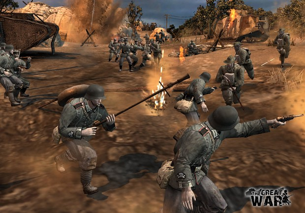 Coh1 Company Of Heroes Mods Coh2 Org