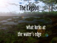 The Lagoon Logo