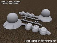 Nod Stealth Generator