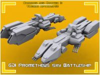 GDI Prometheus