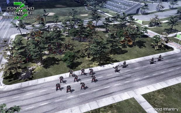 Nod Infantry
