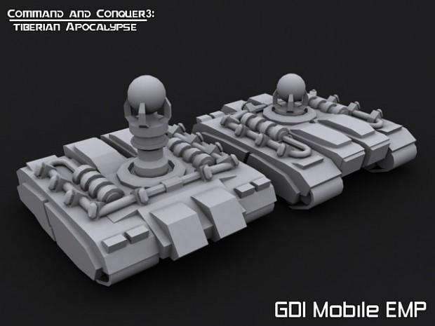 GDI Mobile EMP