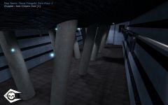 Nova Prospekt Floor 2- fixed lighting