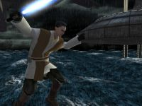 Old Republic Jedi Knight