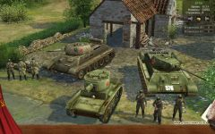 Some USSR vehicles