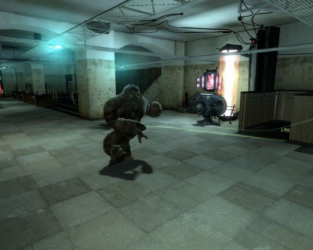 Grunt In-game