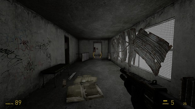 Some new location from Slums