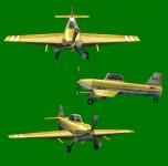 GLA Messerschmitt BF-109 G-2 (Still Under Work)