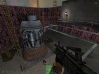 Half-Life: Peaces like Us