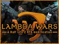 Lambda Wars (Half-Life 2: Episode Two)