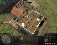 Multi level house