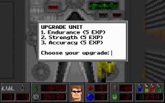 Upgrade unit