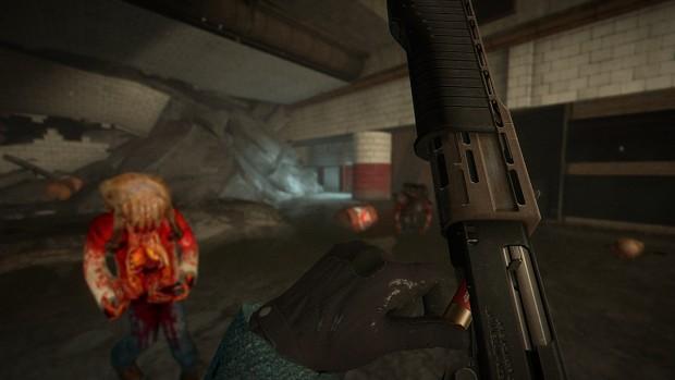 Zombie Arena (2011)
