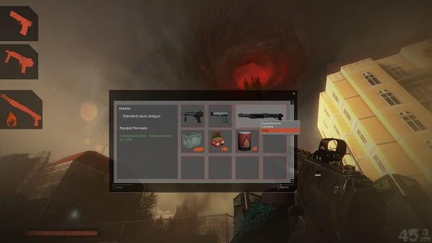 NPC's | Rebel Zombie