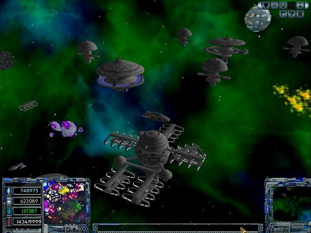 Federation Base