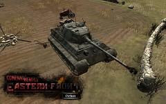 "Tiger II ausf. B ""King Tiger"" - Henschel Version"