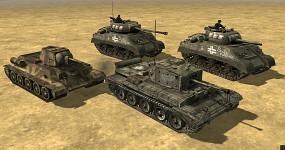 Beutepanzers v2