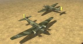 "Junkers Ju52 ""Tante Ju"""