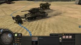 Mine roller upgrade for T-34!