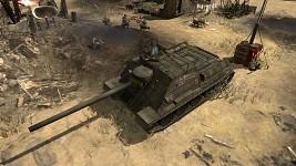 New SU-100 model