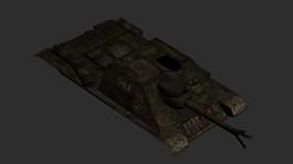 Reworked SU85