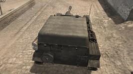 Final SU-76!