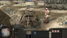 Tank Veterancy