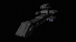 BC-303 (re-textured and improved hardpoints)