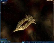 Wraith Hiveship (W.I.P.)