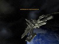 Prequel missions screenshots