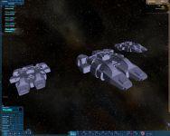 Traveler Ship (WIP)