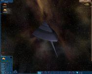 Osiris' ship