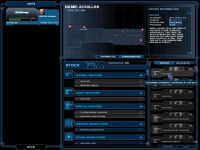 Stargate:War Begins Prequel Campaign fleet loadout