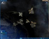 AG-3 Satellites (new model)