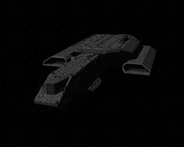 BC-304 (re-textured and improved hardpoints)