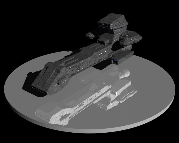 Bc-303 (Improved model)