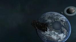 Atlas command vessel
