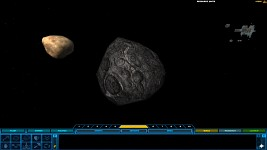 Asteroids Redux