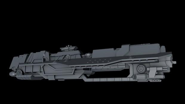 Epoch-Class Carrier