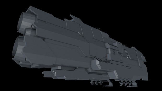 UNSC Carrier